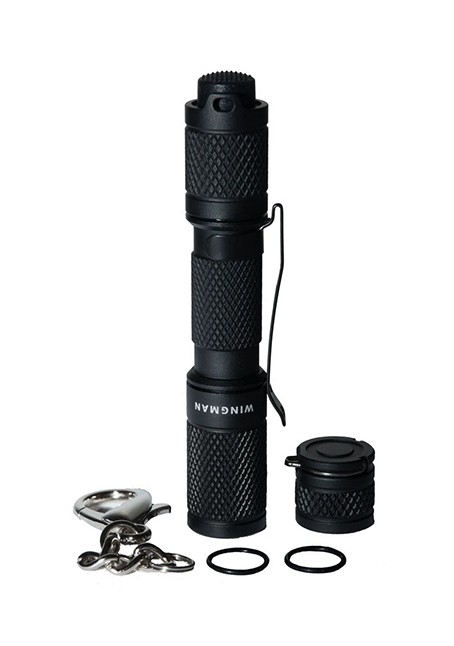 Flashlights | Wingman Flashlight
